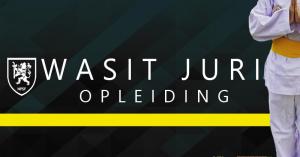 Scheidsrechter/Wasit/Juri Opleiding